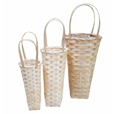 Sacs de bambou de jeu