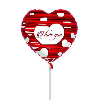 GLOBO I LOVE YOU 11