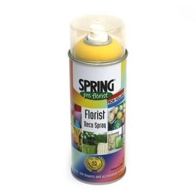 SPRAY COULEUR SPRING POUR FLEURS NATURELLES ET COMPLÉMENTS, 300 ml