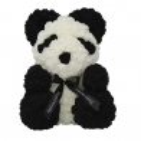 Ours Panda en Mousse (40 cm)